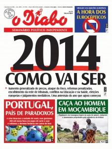 Edição de 7 de Janeiro
