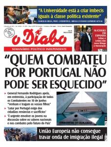 Edição de 9 de Julho de 2014