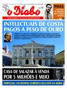 Edição de 15 de Julho de 2014
