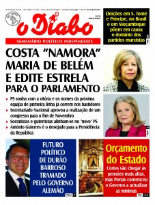 Edição de 14 de Outubro de 2014