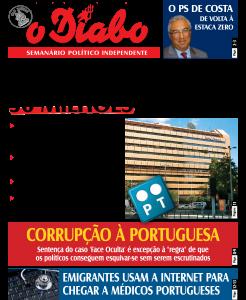 Edição de 30 de Setembro de 2014