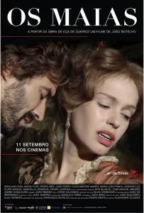 OsMaias_Poster