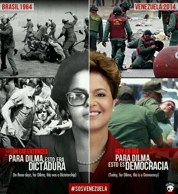 Ditadura-democracia-Dilma