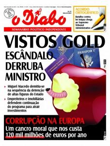 Edição de 18 de Novembro de 2014