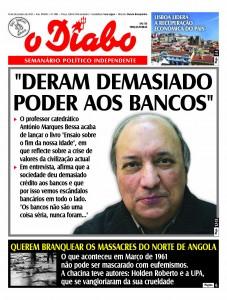 Edição de 16 de Dezembro de 2014