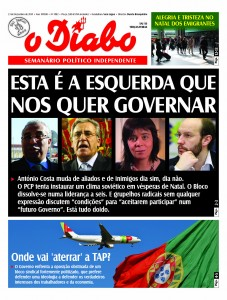 Edição de 23 de Dezembro de 2014