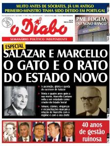 Edição de 9 de Dezembro de 2014