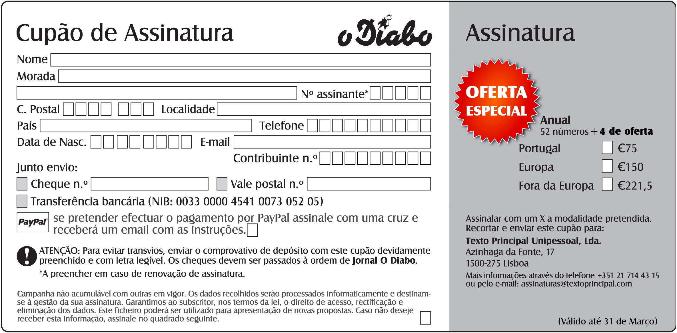 Assinaturasdodiabo