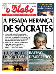 Edição de 13 de Janeiro de 2014