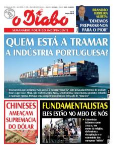 Edição de 20 de Janeiro de 2014