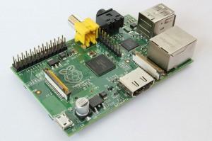 Simplesmente útil: o Raspberry Pi britânico estimula a criatividade e o conhecimento tecnológico dos jovens. E não custou um penny ao Estado