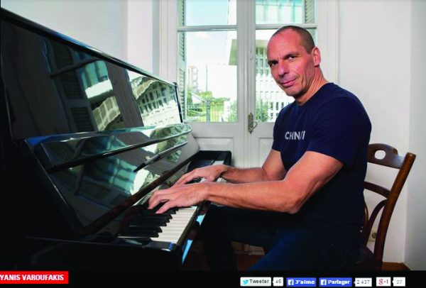Varoufakis - Cantor Pimpa 2