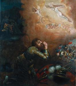 A visão de D.Afonso Henriques