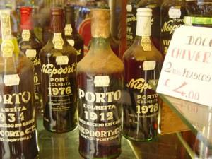 Portugal é o 12º Produtor Nacional de Vinho