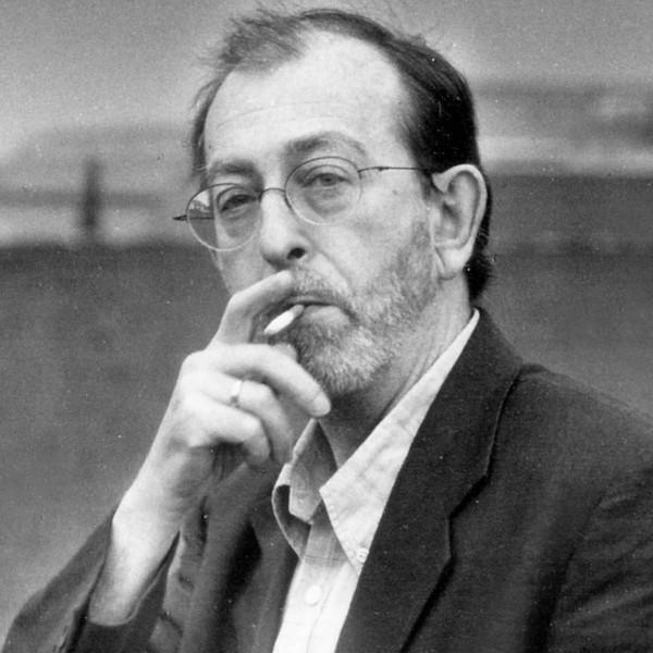 Alain de Benoist considera que 'a esquerda tornou-se num disco rachado. Já não tem mais nada a dizer'