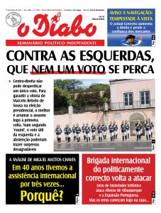 Jornal 2038_19Janeiro2016_CAPA