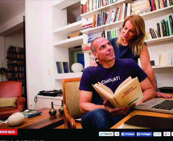 Varoufakis - Cantor Pimba 3