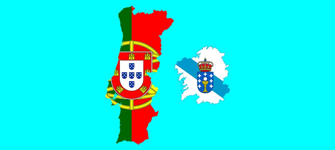 Galiza Cada Vez Mais Perto De Portugal