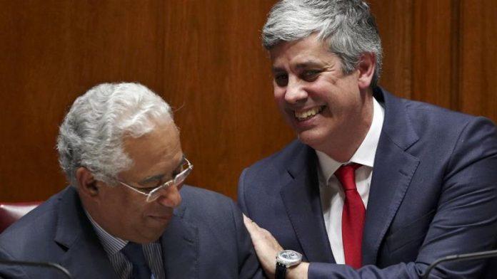 recessão, António Costa, Mário Centeno